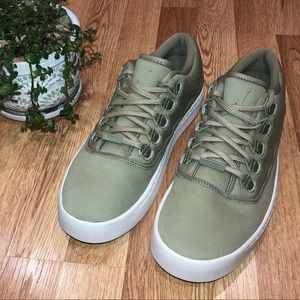 "NWOB Air Jordan Westbrook 0 Low ""Neutral Olive"""